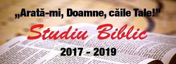 Explicații Studiu Biblic | Pericolul dorinţei de a fi ca toate celelalte națiuni | 27 august 2017