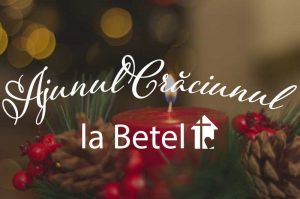 Ajunul Crăciunului @ Biserica Betel