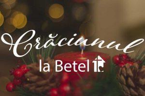 Crăciunul @ Biserica Betel